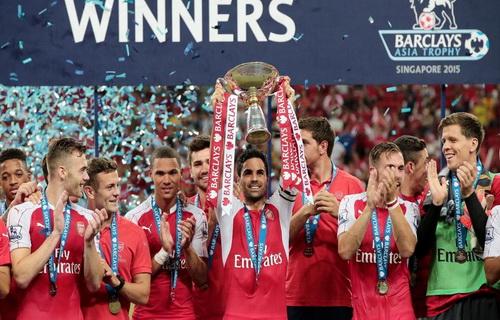 Hủy kèo Arteta phút chót, Arsenal bổ nhiệm Unai Emery - Ảnh 2.