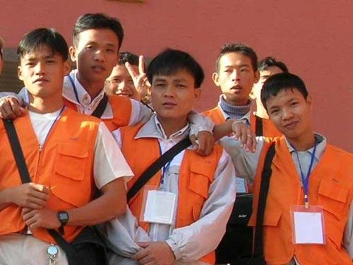 Hàn Quốc hiện là một trong những thị trường trọng điểm tiếp nhận lao động Việt Nam