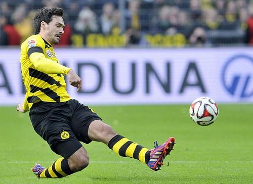Giành cúp Đức, HLV Tuchel vẫn bị Dortmund sa thải - Ảnh 4.