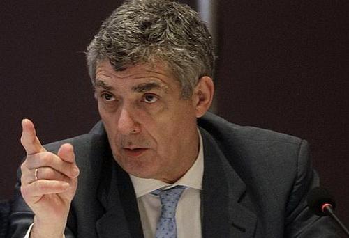 FIFA dọa trục xuất Tây Ban Nha khỏi World Cup 2018 - Ảnh 1.