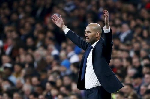 Zinedine Zidane: Đường đến ngôi số 1 thế giới - Ảnh 5.