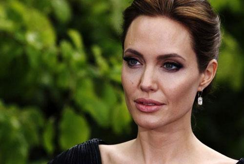 Angelina Jolie bị trách oan - Ảnh 1.