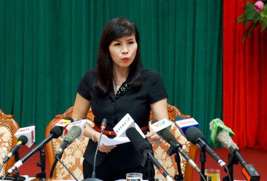 Vụ Phó chủ tịch quận Thanh Xuân: Phạt thêm Chủ tịch phường