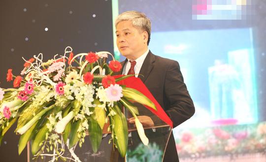 Khởi tố nguyên Phó Thống đốc NHNN Đặng Thanh Bình - Ảnh 1.