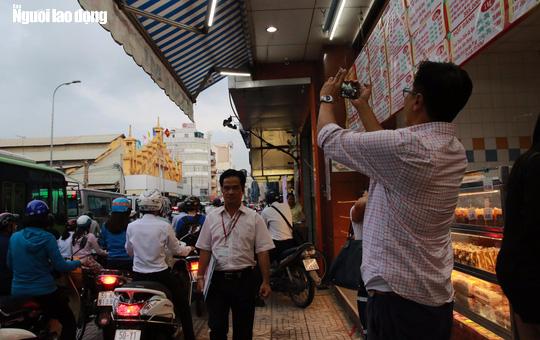Đường nào cũng kẹt, dân Sài Gòn mệt mỏi trở về nhà - Ảnh 17.