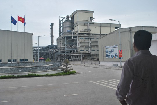 Bộ Công Thương đề xuất kỷ luật 6 cán bộ dầu khí - Ảnh 1.