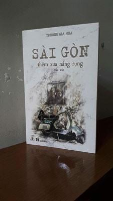 Sài Gòn thềm xưa nắng rụng (*) - Ảnh 1.