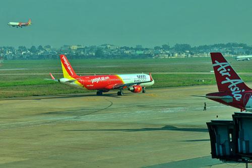 Bamboo Airways đối mặt nhiều thách thức - Ảnh 1.