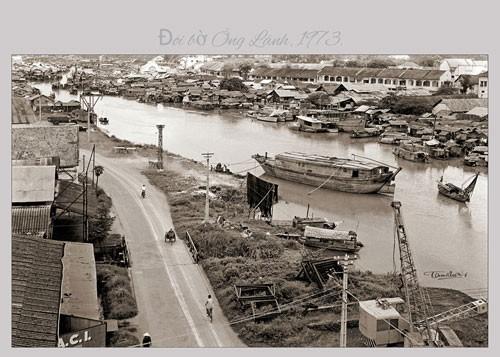 Sài Gòn qua miền ký ức - Ảnh 1.