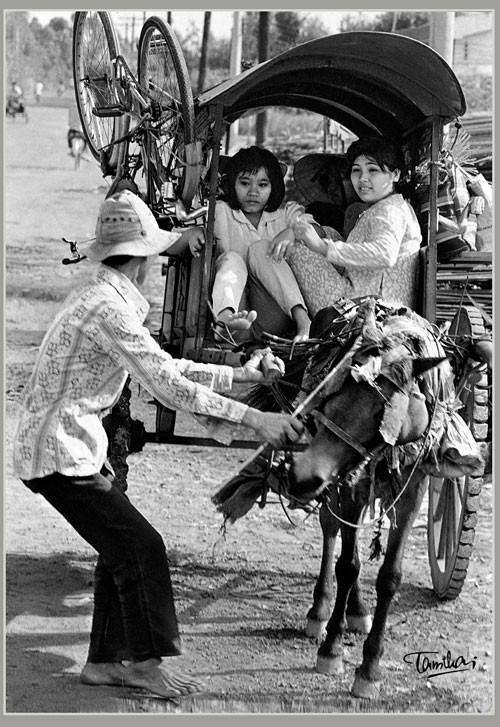 Sài Gòn qua miền ký ức - Ảnh 2.