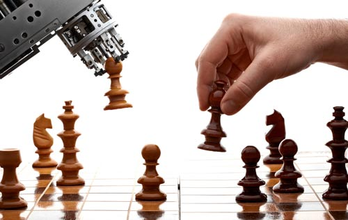 Công nghệ AI mang nhiều tiện ích nhưng không nên lạm dụng