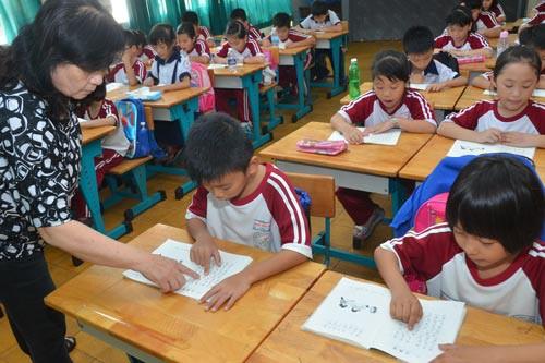 Nhà giáo được đề nghị ưu tiên xếp cao nhất trong hệ thống thang bậc lương hành chính sự nghiệp