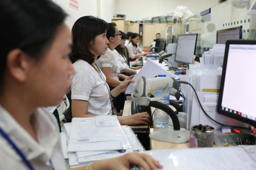 TP HCM đề nghị tăng nhiều loại phí - Ảnh 1.