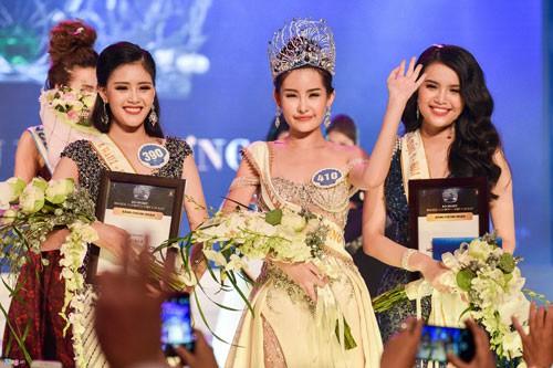 Vụ Hoa hậu Đại dương 2017: Lỗi văn hóa hay giọt nước tràn ly? - Ảnh 1.