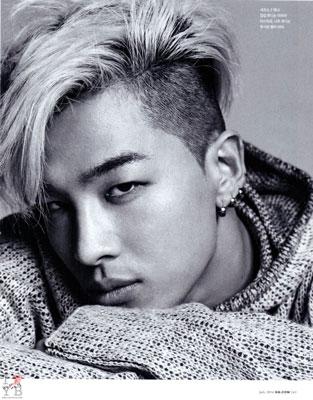 Quá dung tục, nhạc của Taeyang bị cấm phát sóng tại Hàn Quốc - Ảnh 1.