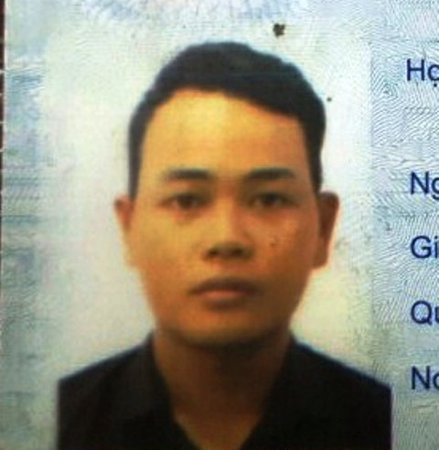 TP HCM: Giành nuôi con, gây án mạng kinh hoàng ở Bình Thạnh - Ảnh 1.