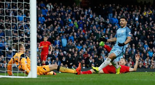 Man City - Liverpool: Trận cầu tỉ bảng - Ảnh 1.