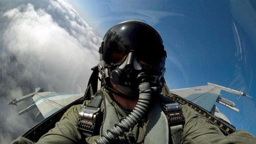 Mỹ nâng cấp binh sĩ - Ảnh 1.