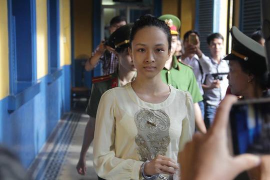 Phó Chánh án TAND Tối cao nói về vụ xét xử hoa hậu Phương Nga - Ảnh 2.