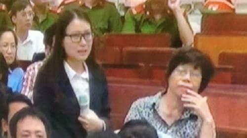 Cựu kế toán trưởng PVN khai nhận 20 tỉ đồng từ Nguyễn Xuân Sơn - Ảnh 2.