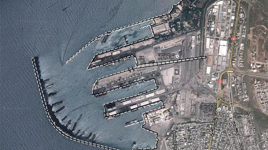 Nga thuê cảng quân sự Syria thêm 49 năm - Ảnh 2.