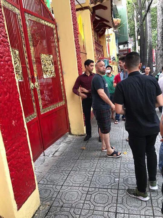 Nam Huỳnh Đạo từ chối tiếp chuẩn võ sư Flores - Ảnh 4.