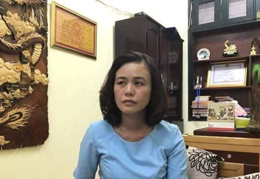 Gây khó cấp giấy khai tử: Đình chỉ Phó phường Văn Miếu - Ảnh 2.
