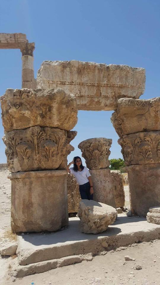 Amman - Sự quyến rũ bí ẩn giữa Trung Đông - Ảnh 2.
