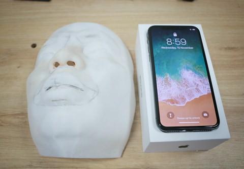 Quảng nổ Bkav bóc tẩy lỗ hổng bảo mật iPhone X - Ảnh 3.
