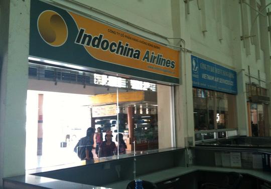 Ngừng bay, Air Mekong và Indochina Airlines vẫn nợ đầm đìa - Ảnh 1.
