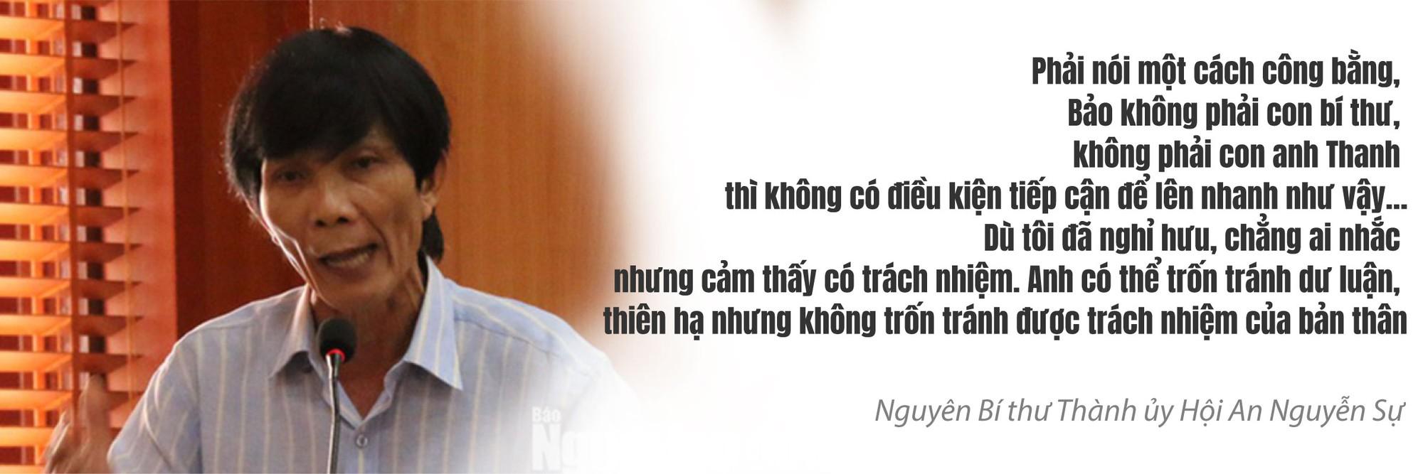 (eMagazine) - Bổ nhiệm con quan và những sai phạm của lãnh đạo tỉnh Quảng Nam - Ảnh 15.