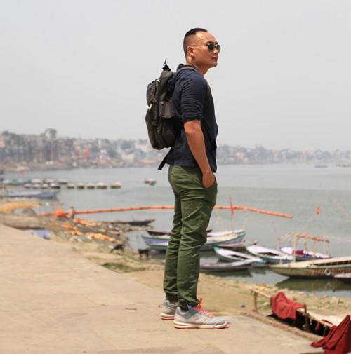 Người Việt đến Varanasi, tìm về thiên đường xa thẳm - Ảnh 4.