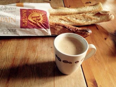 Phát thèm với những bữa sáng ngon tuyệt ở khắp nơi trên thế giới - Ảnh 4.