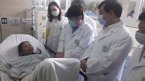 Hàng loạt bệnh nhân tử vong khi chạy thận: Sự cố y khoa nghiêm trọng - Ảnh 1.