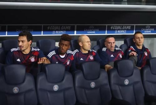 Ancelotti bị Bayern sa thải: Lật mặt phản đồ  - Ảnh 3.