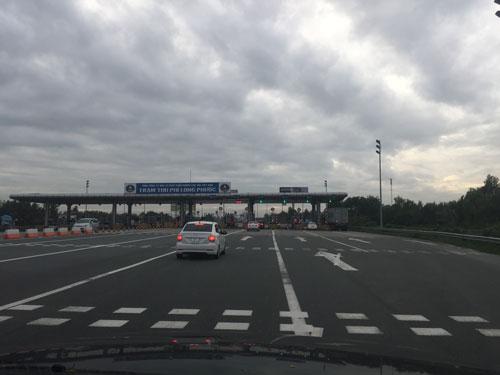 Cao tốc Bắc - Nam: Rủi ro vay vốn nước ngoài - ảnh 1