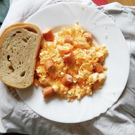Phát thèm với những bữa sáng ngon tuyệt ở khắp nơi trên thế giới - Ảnh 6.