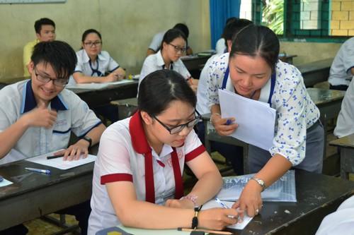 Học sinh TP HCM sẽ học theo tín chỉ? - Ảnh 1.