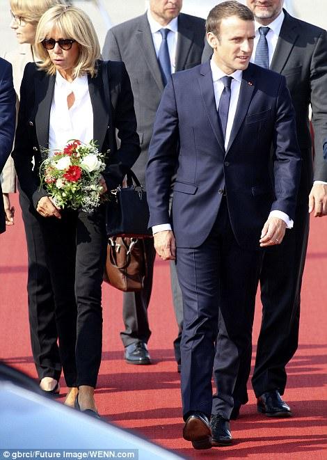 Tổng thống Mỹ - Nga lần đầu gặp nhau - Ảnh 10.