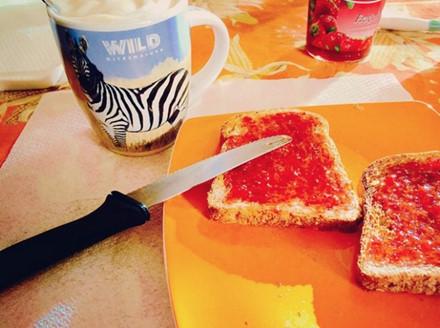 Phát thèm với những bữa sáng ngon tuyệt ở khắp nơi trên thế giới - Ảnh 8.