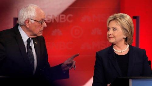 Hillary Clinton - Nỗi đau khôn nguôi: Nối giáo cho giặc - Ảnh 1.