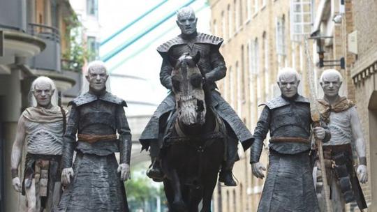 Ấn Độ bắt 4 nghi phạm vụ rò rỉ phim Game of Thrones - Ảnh 2.