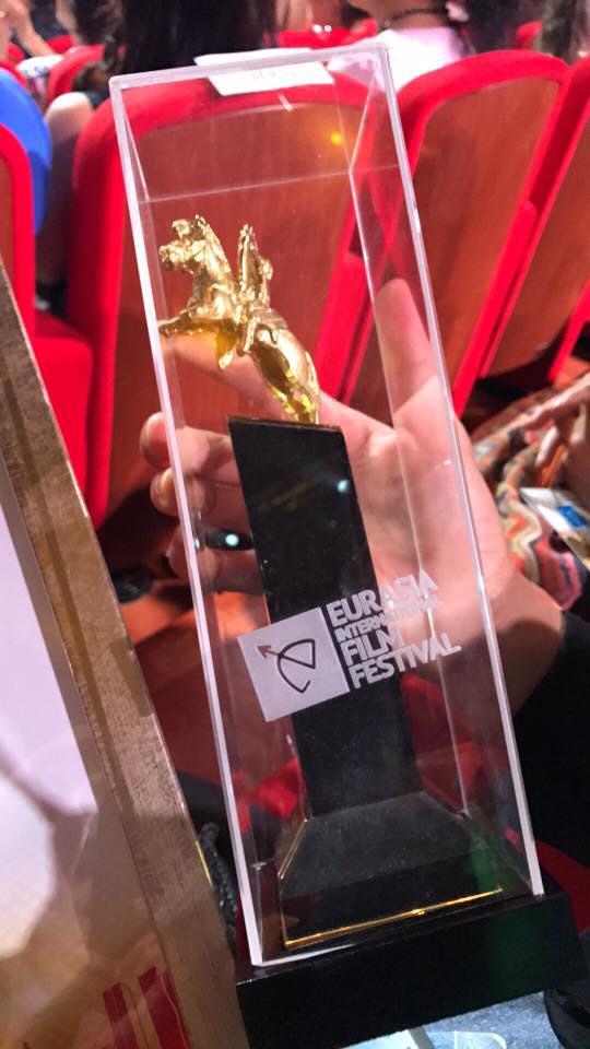 Phim của Hồng Ánh lại đoạt giải quốc tế - Ảnh 7.