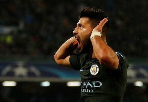 Đại phá Napoli, Man City vào vòng knock-out Champions League - Ảnh 5.