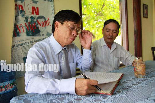 Ông Lê Phước Thanh xin xem lại việc kỷ luật con trai Lê Phước Hoài Bảo - Ảnh 1.