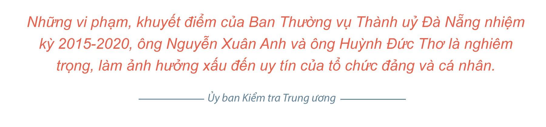 (eMagazine) - Đà Nẵng một năm đầy biến cố - Ảnh 9.