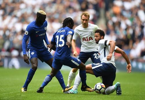 Người hùng Alonso giúp Chelsea gieo sầu đại chiến London - Ảnh 1.