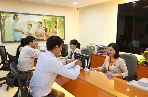 Hanwha Life Việt Nam: Chất lượng dịch vụ là ưu tiên số 1 - Ảnh 1.
