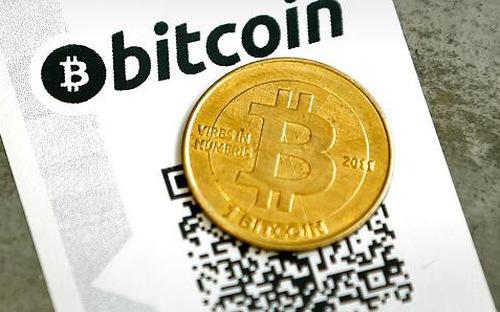 Giá Bitcoin tăng mạnh nhờ tách làm đôi - Ảnh 1.