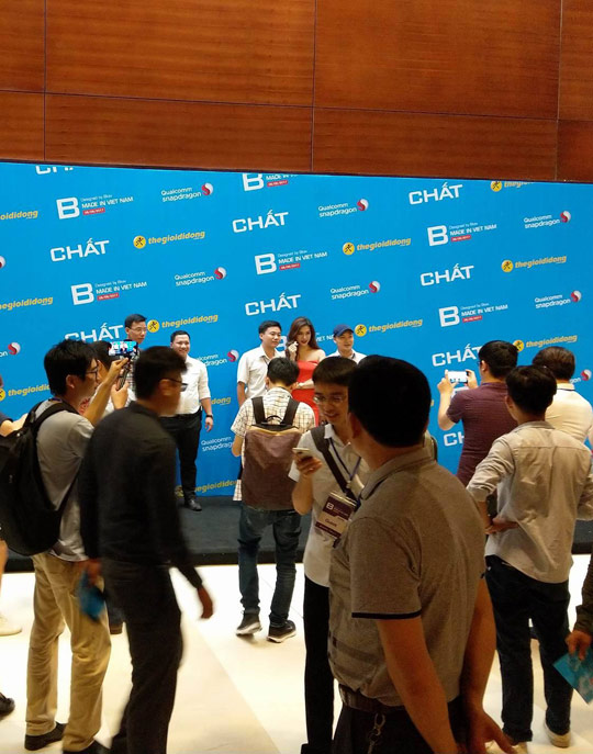 Bphone 2 ra mắt với một phiên bản Gold cao cấp sử dụng camera kép - Ảnh 33.